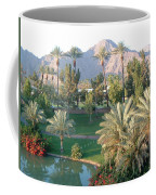 Palm Springs Ca Coffee Mug