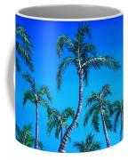 Palm Tops Coffee Mug