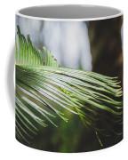 Palm Tree 5 Coffee Mug