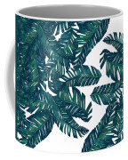 Palm Tree 7 Coffee Mug