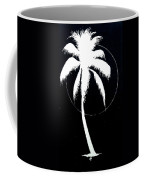 Palm Tree Number 8 Coffee Mug