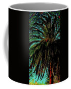 Palm Trees 40 Version 2 Coffee Mug