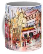 Palma De Mallorca 01 Coffee Mug