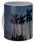 Palmeras Ahuachapan Coffee Mug