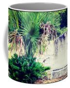 Palmetto And Head Stone Coffee Mug