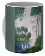 Palmetto Bayou Coffee Mug