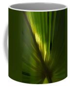 Palmetto Embrace Coffee Mug