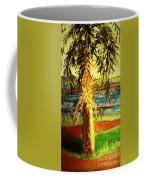 Palmetto Tree Coffee Mug