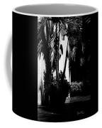 Palms And Arches Coffee Mug