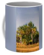 Palms - Naples Florida Coffee Mug