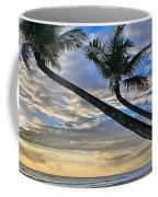 Palms Of Kaanapali Coffee Mug