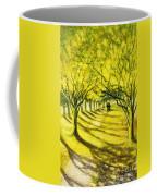 Palo Verde Pathway Coffee Mug