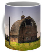 Palouse Barn Coffee Mug