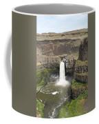 Palouse Falls 3 Coffee Mug