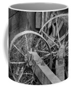 Palouse Farm Wheels 3156 Coffee Mug