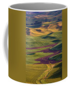 Palouse Hills Coffee Mug