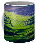 Palouse - Later Afternoon Coffee Mug