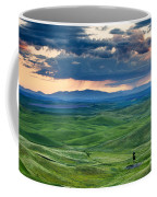 Palouse Storm Coffee Mug
