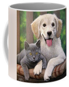 Pals Coffee Mug