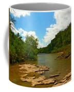 Paluxy River Coffee Mug