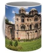 Pammakaristos Church Coffee Mug