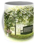 Pammys Swing Coffee Mug