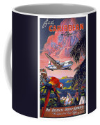Pan American   Coffee Mug
