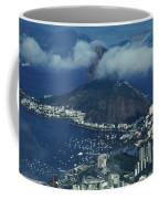 Pan De Azucar - Rio De Janeiro Coffee Mug