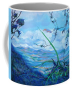 Panama. Anton Valley Coffee Mug