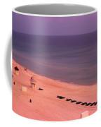 Panama City Beach Coffee Mug