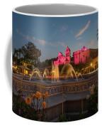 Panama Fountain Coffee Mug