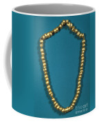 Panama: Gold Beads, C1000 Coffee Mug