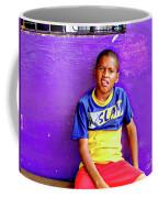 Panama Kids 967 Coffee Mug