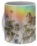 Panama Rainbow Coffee Mug