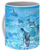 Panama. Salted Dogs Coffee Mug