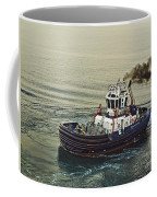 Panama008 Coffee Mug