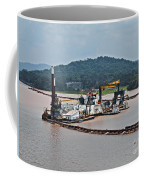 Panama050 Coffee Mug