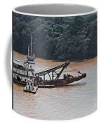 Panama052 Coffee Mug