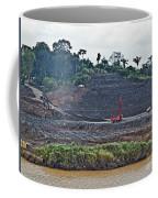 Panama056 Coffee Mug