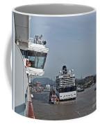Panama090 Coffee Mug