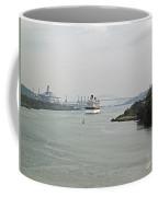 Panama212 Coffee Mug
