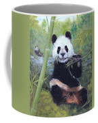 Panda Buffet Coffee Mug
