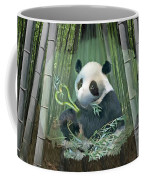 Panda Love Coffee Mug