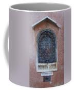 Pane Per I Poveri Coffee Mug