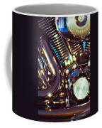 Panel II From Mechanism Coffee Mug