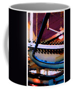 Panel Three From Star Factory Coffee Mug