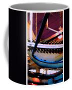 Panel Three From Star Factory Coffee Mug