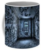 Panic Room Coffee Mug
