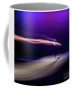 Panned Movement Coffee Mug