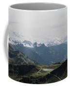 Pano Kitzbueheler Horn Coffee Mug